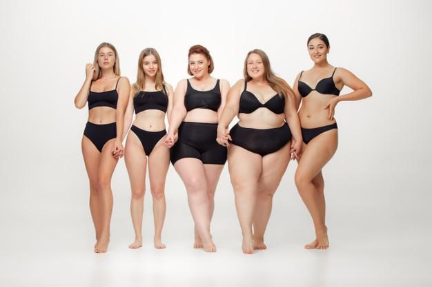 Moda damska duże rozmiary w 2021r – to będzie noszone!
